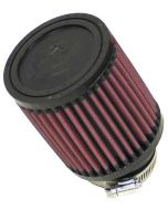 RU-1700 K&N Universal Clamp-On Air Filter