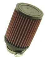 RU-1710 K&N Universal Clamp-On Air Filter