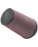 RU-2815 K&N Universal Clamp-On Air Filter