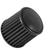 RU-3103HBK K&N Universal Clamp-On Air Filter