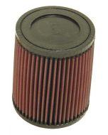 RU-3560 K&N Universal Clamp-On Air Filter