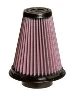 RU-5005 K&N Universal Clamp-On Air Filter
