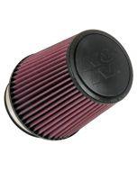 RU-5061 K&N Universal Clamp-On Air Filter