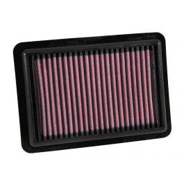k&n  add to cart  2018 honda fit 1 5l air filter