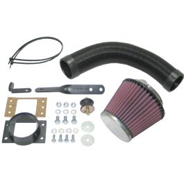 57-0137 K&N Performance Air Intake System