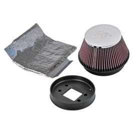 57-5001 Performance Air Intake System