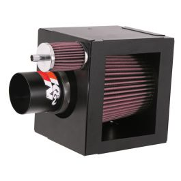 63-1120 K&N Performance Air Intake System