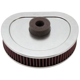 HD-1390 K&N Replacement Air Filter