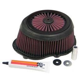 KA-2504 K&N Replacement Air Filter