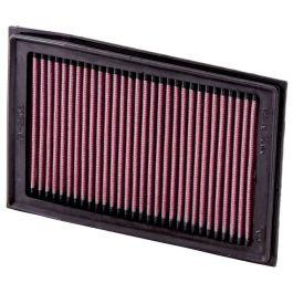 KA-2508 K&N Replacement Air Filter