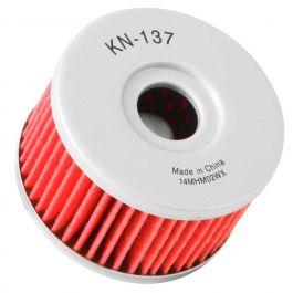 Suzuki SP500 Oil Filter