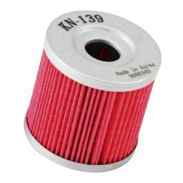 Suzuki DRZ400 Oil Filter