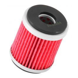 Yamaha YZ250F Replacement Oil Filters