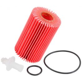 Toyota Land Cruiser Replacement Oil Filters