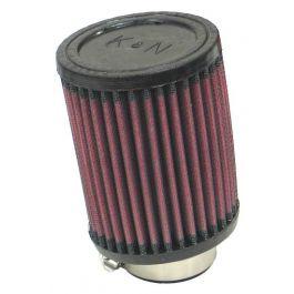 RU-1030 K&N Universal Clamp-On Air Filter