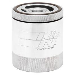 SS-1017 Oil Filter; Billet