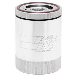 SS-3001 K&N Oil Filter; Billet
