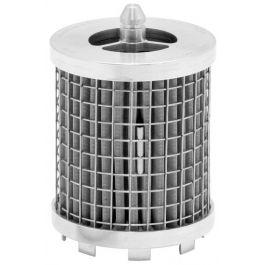 SS-7000 K&N Oil Filter; Billet