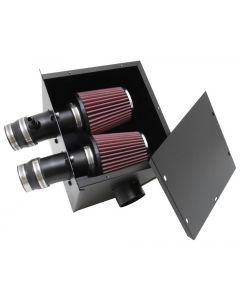 57-1129 K&N Performance Air Intake System