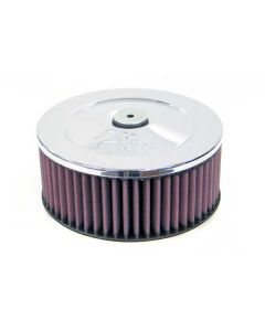 60-1020 K&N Round Air Filter Assembly