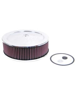 60-1140 K&N Round Air Filter Assembly