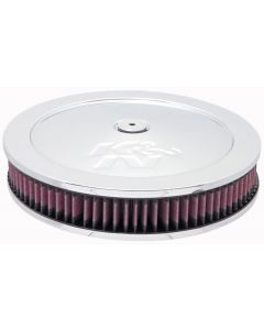 60-1170 K&N Round Air Filter Assembly