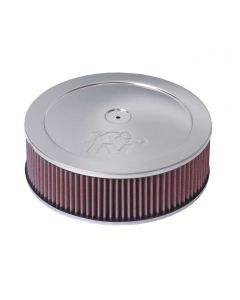 60-1180 K&N Round Air Filter Assembly