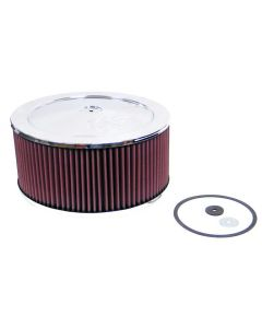 60-1200 K&N Round Air Filter Assembly