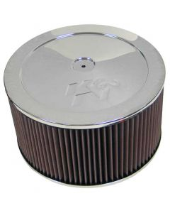 60-1220 K&N Round Air Filter Assembly