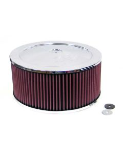 60-1240 K&N Round Air Filter Assembly