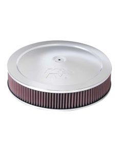 60-1280 K&N Round Air Filter Assembly