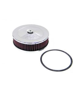 60-1320 K&N Round Air Filter Assembly