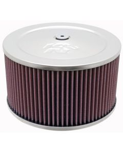 60-1365 K&N Round Air Filter Assembly