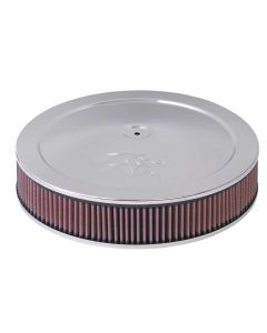 60-1400 K&N Round Air Filter Assembly