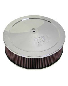 60-1410 K&N Round Air Filter Assembly