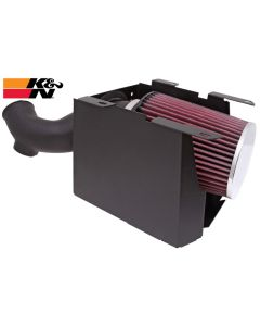 63-1124 K&N Performance Air Intake System