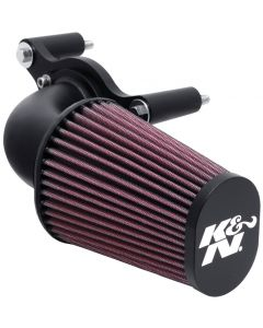 63-1125 K&N Performance Air Intake System