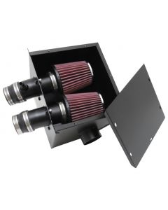 63-1129 K&N Performance Air Intake System