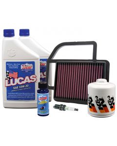 85-0001 K&N Lawn Mower Maintenance Kit