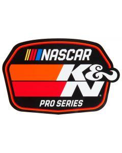 89-16122-1 Decal K&N NASCAR Pro Series