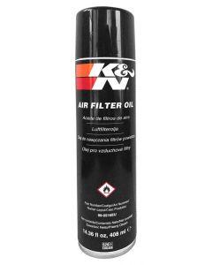 99-0516EU Air Filter Oil - 14.36 fl oz/408 ml Aerosol - Non-US