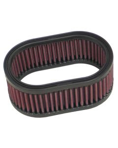 E-3325 K&N Oval Air Filter