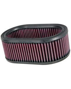 E-3461 K&N Oval Air Filter