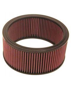 E-3680 K&N Round Air Filter