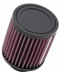 K/&N RD-0450 Universal Round Straight Rubber Air Filter