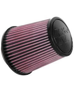 RU-9350 K&N Universal Clamp-On Air Filter