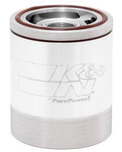 SS-1008 K&N Oil Filter; Billet