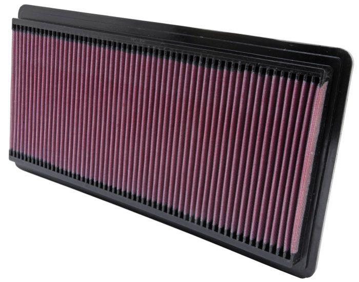 Uni Replacement Air Filter Kit 2008-2012 Kawasaki KRF750 Teryx FI 4x4 UK-1901ST