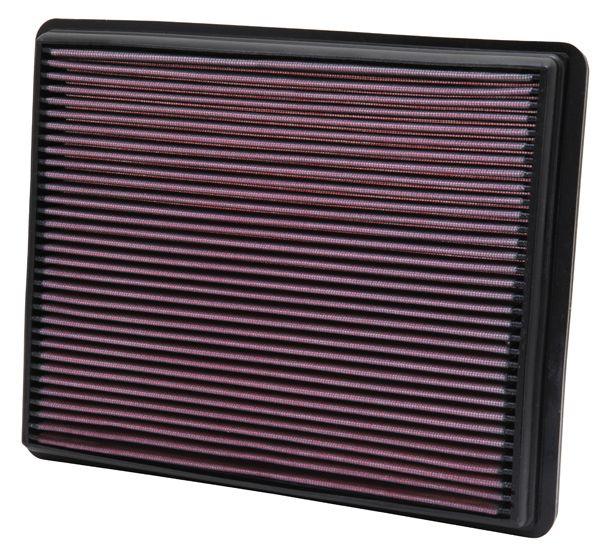 33 2129 K N Replacement Air Filter Air Filters