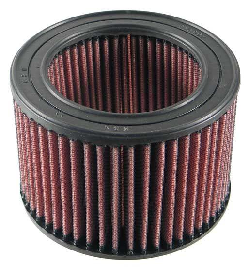 Carquest BA4380 air filter